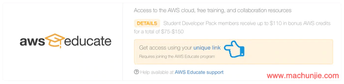 [mcj]edu教育邮箱福利汇总:Github学生包、Apple学生优惠、微软学生优惠购买指南