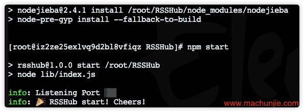 npm ERR! enoent undefined ls-remote -h -t ssh://git@github.com/postlight/browser-request.git