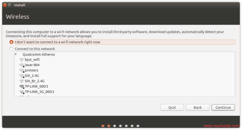 [mcj]华硕主板如何安装Windows及Ubuntu双系统并正确引导?