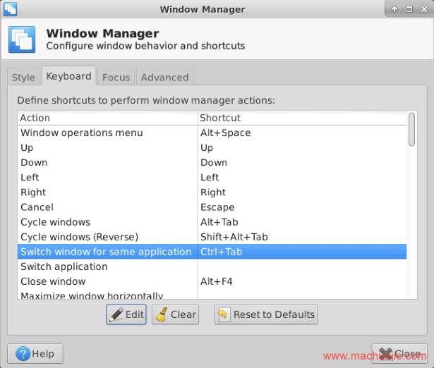 gnome terminal中tab键无法补全命令